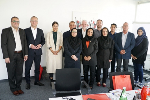Partnervermittlung iran