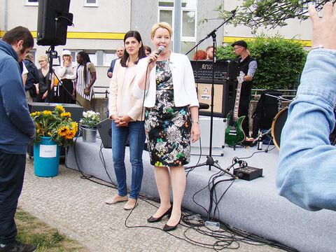 Partnervermittlung senioren berlin