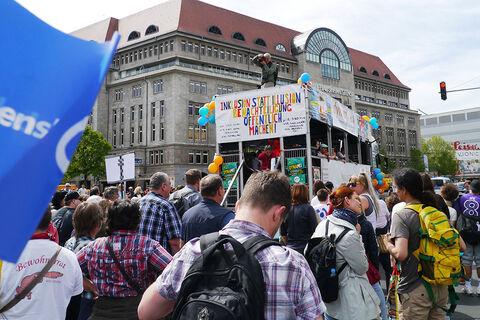 Partnervermittlung behinderte berlin